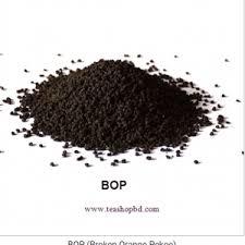 বিওপি চা (Bop Tea)